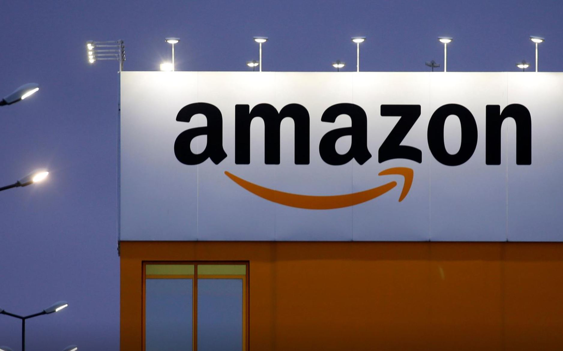 Amazon launches climate-friendly program to help shop for sustainable products