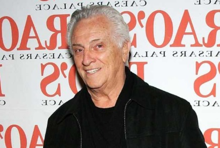 Tommy DeVito, Four Seasons original member, dies of COVID-19 complications