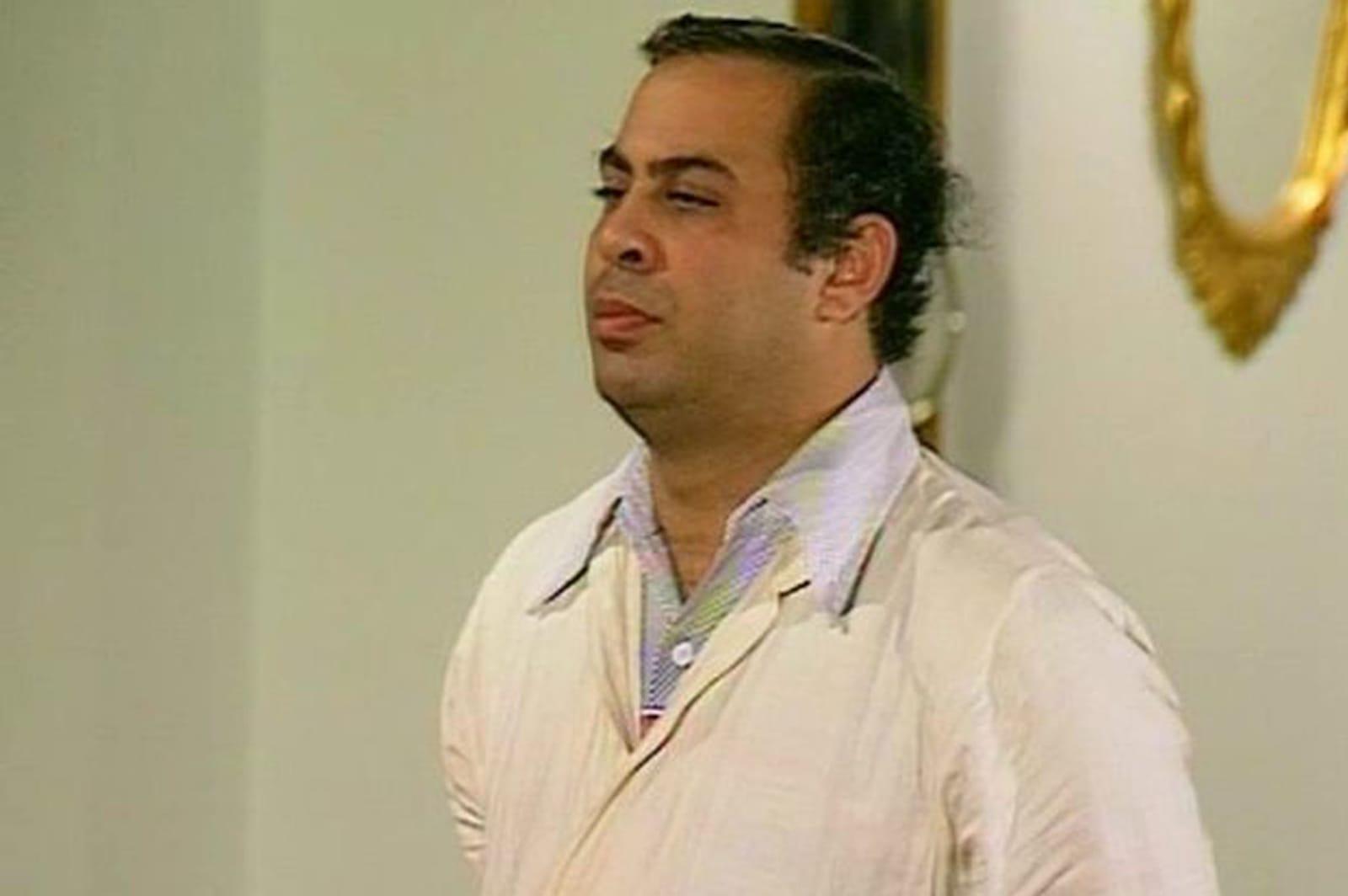 Egyptian comedian Muntasir Billah dies at 70