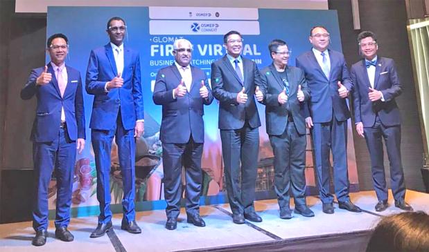 Thai investors invited to business-friendly Bahrain