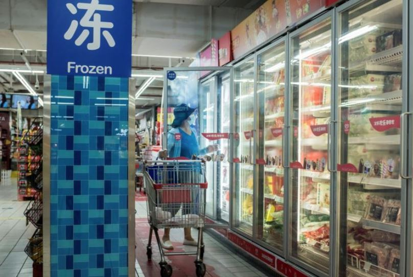 Beijing asks frozen food importers to shun countries with severe coronavirus
