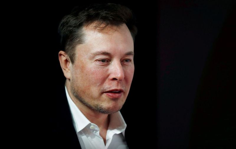 Musk plans IPO for SpaceX's Starlink business