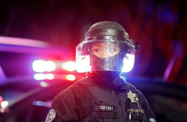 US: Multiple deaths in reported Oregon hostage standoff