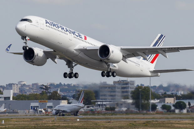 Air France leads tax pushback in climate vs recovery fight