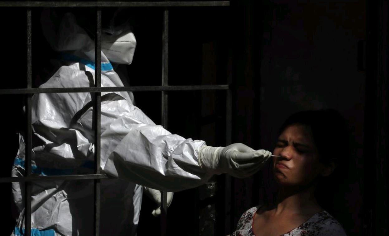 India's coronavirus infections surge to 6.23 million