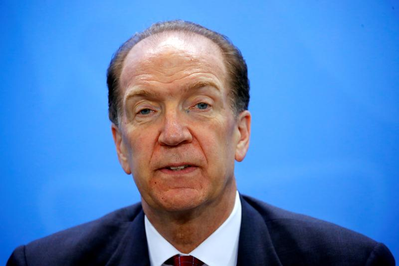 World Bank seeks board approval for $12 billion coronavirus vaccine financing plan