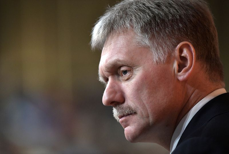 Kremlin closely follows US presidential campaign, will refrain from statements