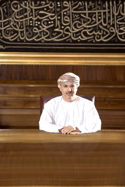 Investcorp reaffirms growth strategy