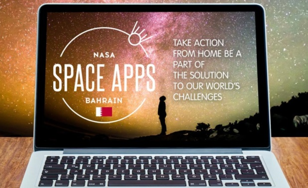 Space agency invite to enter Nasa hackathon