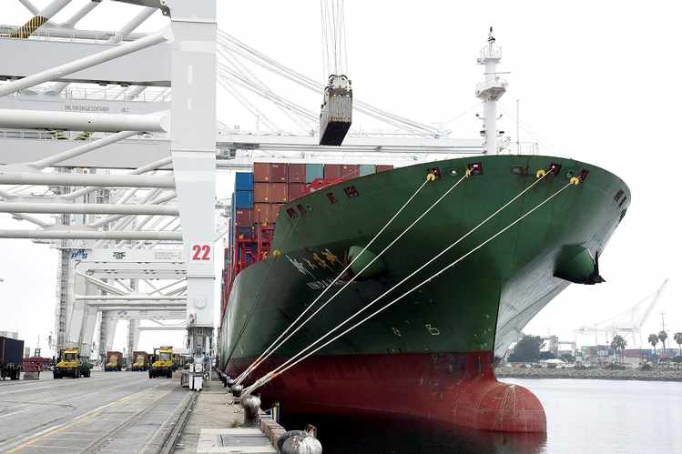 UN shipping agency says cyber attack disabled website