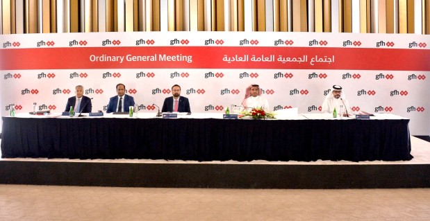 GFH shareholders ratify agreements with KHCB