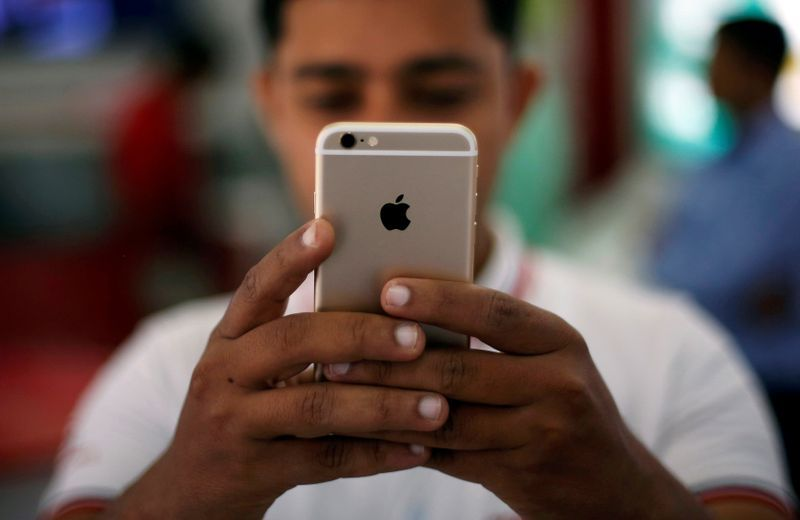 India approves 16 companies, including top Apple suppliers, for smartphone plan