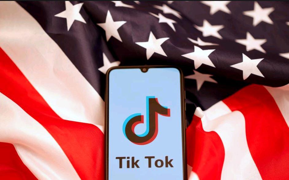US appeals judge's ruling that blocked US ban on TikTok downloads