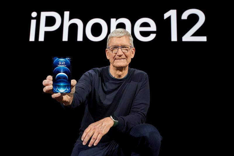 UPDATE: Apple unveils iPhone 12 with 5G, including 'Mini' and 'Pro' versions