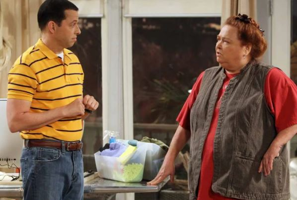 Conchata Ferrell, who played Berta on 'Two and a Half Men', passes away