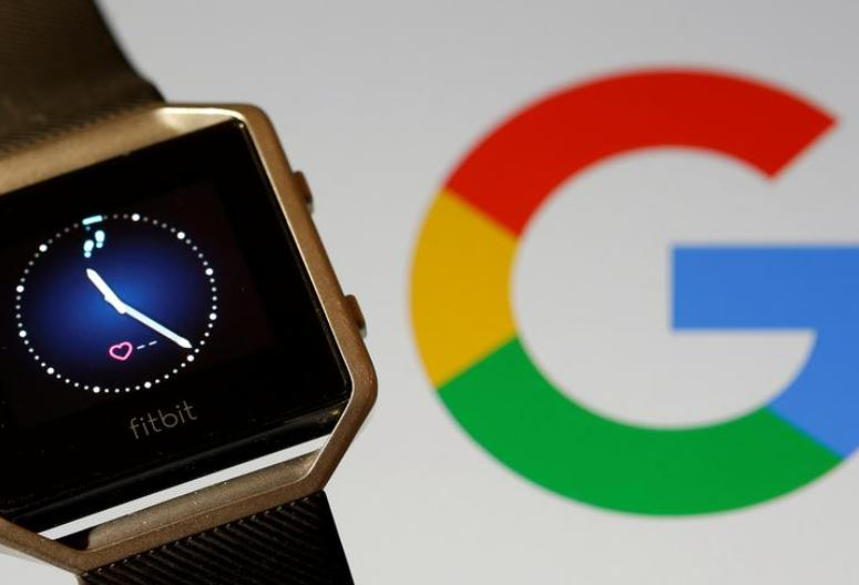 Google sweetens Fitbit concessions, heading for EU okay - sources