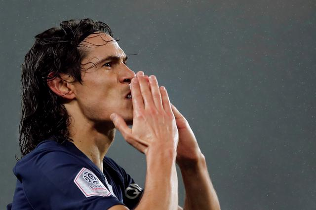 United leave out Cavani and Maguire for PSG clash