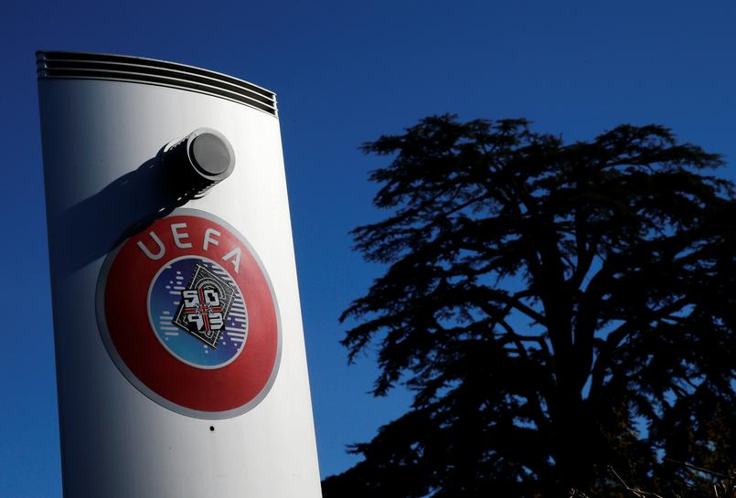 UEFA prize money to be cut for five years due to Covid-19