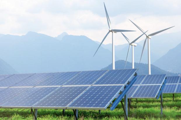 Invest in green economy
