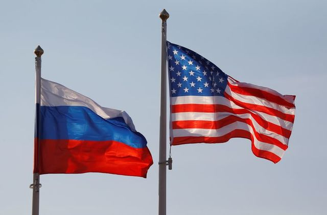 U.S. sanctions Russian institute linked to dangerous malware