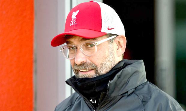 Liverpool boss wary of Sheffield threat