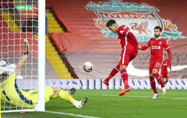 Premier League: Jota header seals Liverpool victory