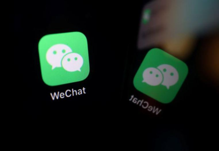 US appeals court rejects immediate WeChat ban