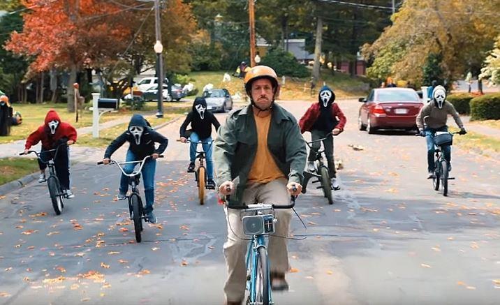 Film Review: Hubie Halloween