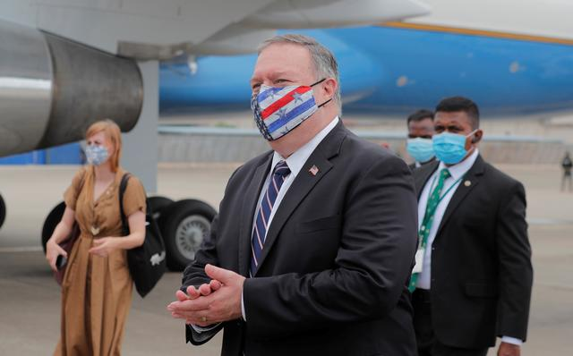 Pompeo says US will open embassy in Maldives for first time