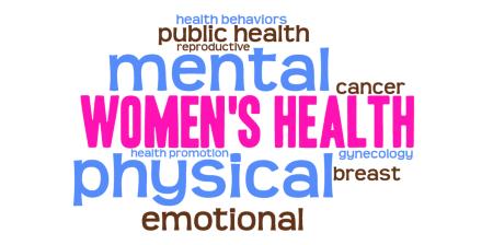 Women's health alert