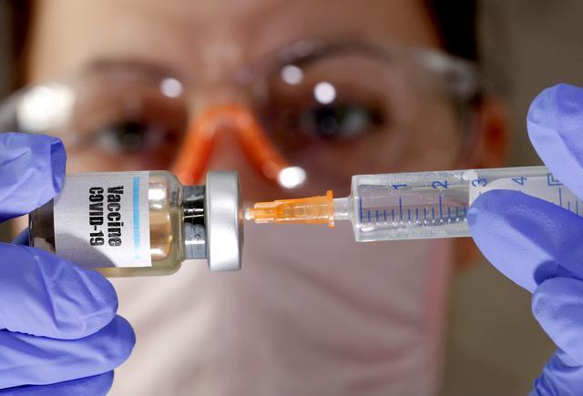 Social media disinformation campaigns tied to vaccine hesitancy