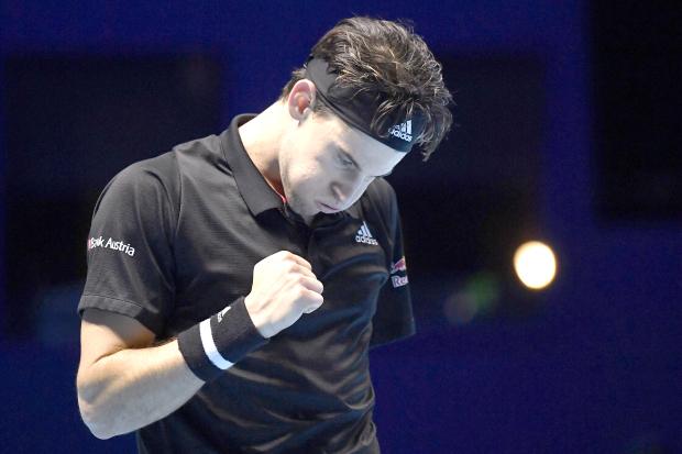 Sensational Thiem downs Nadal in London classic — ATP Finals