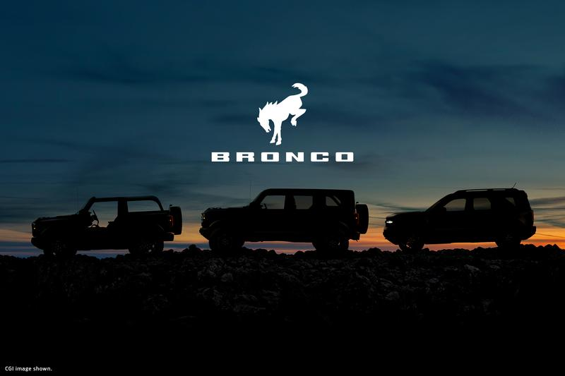 Ford delays Bronco SUV launch due to coronavirus issues at suppliers