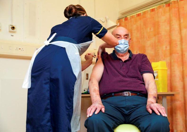 Morocco approves use of AstraZeneca COVID-19 vaccine