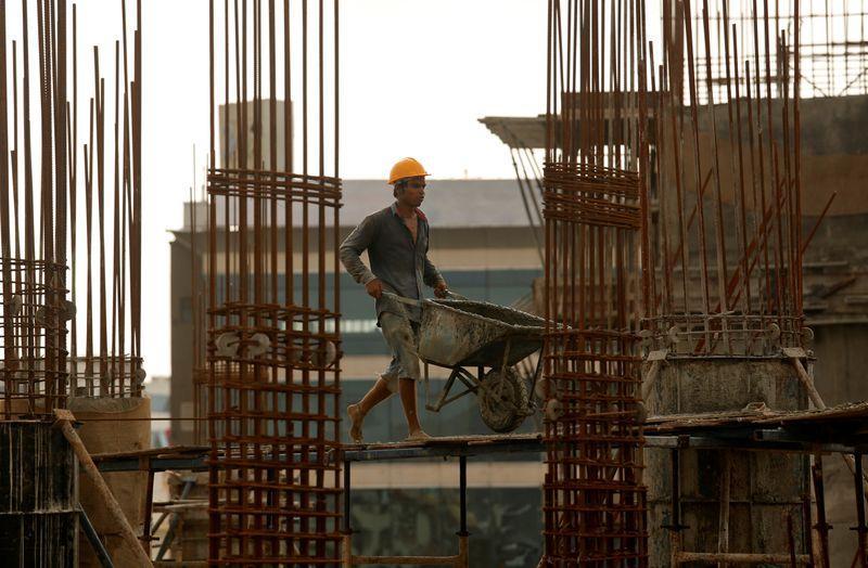 COVID-hit Indian economy to contract 7.7% in 2020-21: Govt estimates