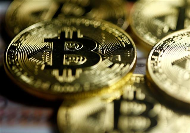 Bitcoin Crosses $40,000 Mark, Doubling in Less Than a Month