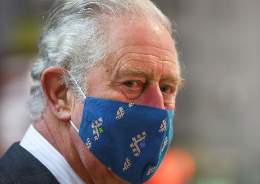 Prince Charles' plan to save the planet: Terra Carta