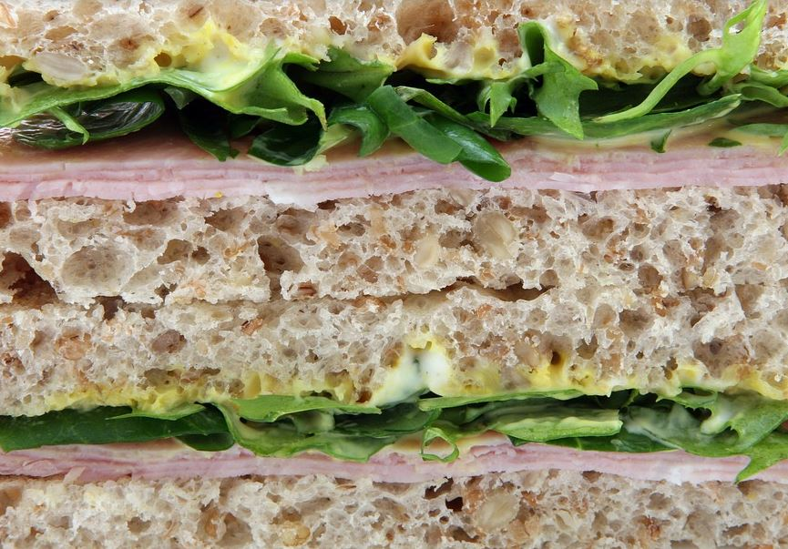 Brexit: Driver's 'illegal' ham sandwiches seized at Dutch border under European Union  rules