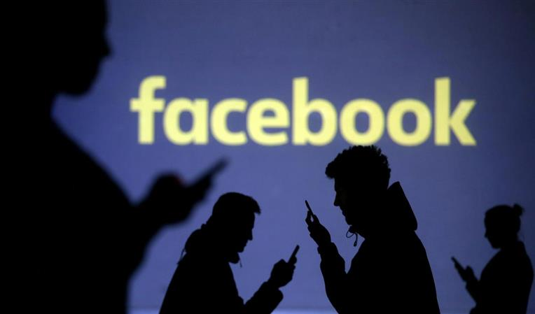 Facebook blocks new events around DC and state capitols