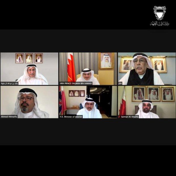 Accountability crucial says HRH Prince Salman